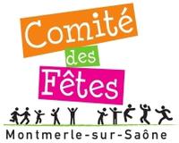 Comité des Fêtes – Montmerle sur Saône Logo