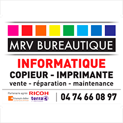 MRV Bureautique