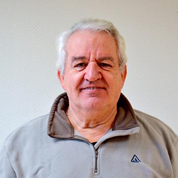 Alain CHEVRIER
