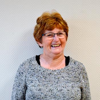 Bernadette DAGONNET