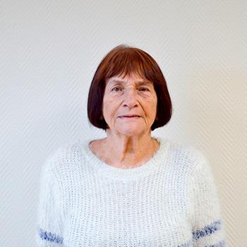 Jacqueline GADEL