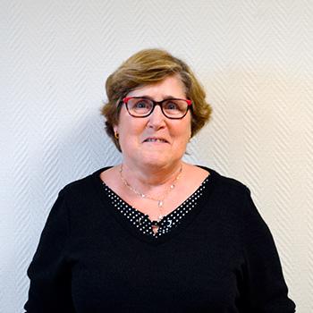 Martine RUTSCHI