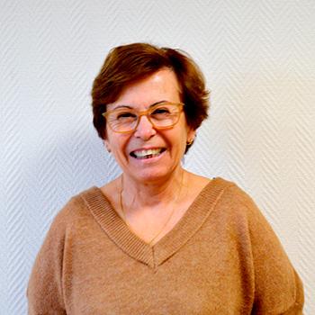 Maryse L'HERITIER