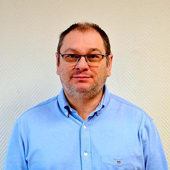 Olivier CHATELAIN