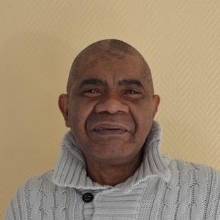 Jean-Luc MOUCAZAMBO