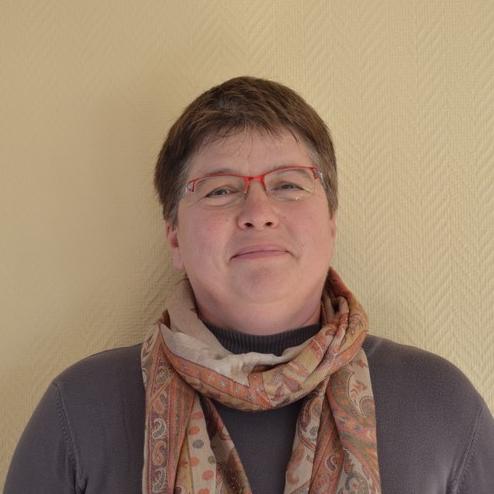 Sandrine COURAUDON